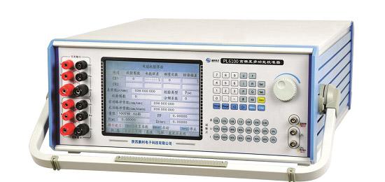 PL6100高精度多功能校准器(0.02级)
