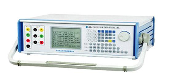 PL6303三相交流采样检定装置