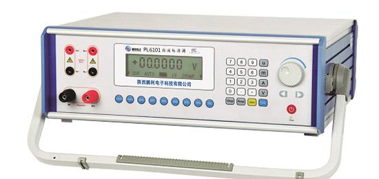 PL6101型高精度直流测试系统