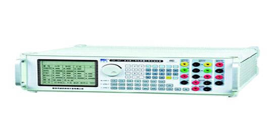 PL6304多功能三相电测量仪表校验装置
