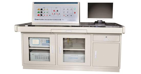 PL6306三相交直流指示仪表校验装置